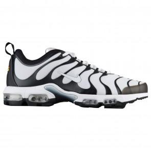 Homme Nike Air Max Plus TN Ultra Blanc / Noir / Brillant Cactus 98015101