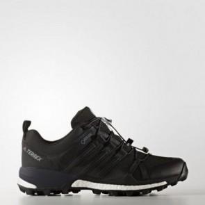 Adidas Canada Terrex Skychaser GTX Homme Noir / Blanc Chaussures