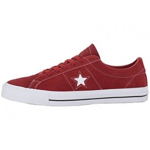 Hommes Converse Skate One Star Pro OX - Terra Rouge, Terra Rouge