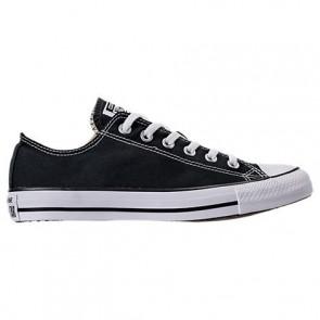 Femme, Homme Noir Converse Chuck Taylor Low Top Chaussures M9166