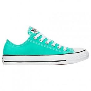 Menthe Converse Chuck Taylor OX Femmes Chaussures 155737F 319