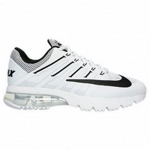 Sommet blanc / Noir / Blanc Femmes Nike Air Max Excellerate 4 Chaussures 806798 101