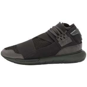 Hommes Adidas Y-3 by Yohji Yamamoto Noir Olive, Noir Olive, Noir Olive Chaussures