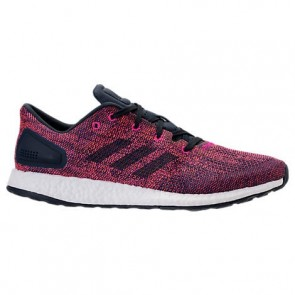 Chaussures de course Hommes Adidas Pure Boost DPR LTD Noble Ink / Orange CG2995