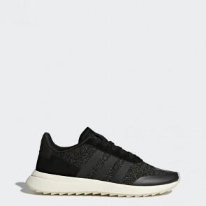 Femme Adidas Originals Flashback Chaussures Core Noir, Core Noir, Cristal Blanc BY9687