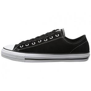 Chaussures de course Converse Skate CTAS Pro OX Femmes, Hommes Noir / Blanc