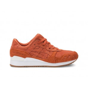 Asics GEL-Lyte III Femmes Chaussures de sport Spice Route / Spice Route