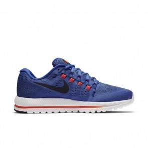 Nike Air Zoom Vomero 12 Hommes Chaussures - Bleu moyen, Noir, Paramount Bleu 863762-400