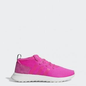 Femme Adidas Originals Flashback Des chaussures d'hiver Rose choc, Running Blanc, Core Noir BY9639