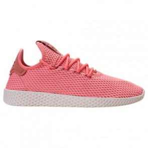 Homme Tactile Rose Chaussures Adidas Originals Pharrell Williams Tennis HU BY8715