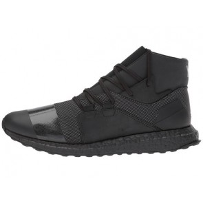 Core Noir / Blanc / Core Noir Adidas Y-3 by Yohji Yamamoto Hommes Chaussures