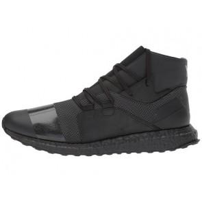Core Noir / Blanc / Core Noir Adidas Y-3 by Yohji Yamamoto Hommes Chaussures