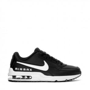 Homme Nike Air Max LTD 3 Running Chaussure 687977 009 (Noir / Blanc)