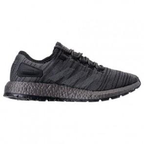 Hommes Adidas Pure Boost x ATR CG2990 Noir, Argent Chaussures de course