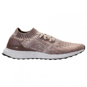 Homme Adidas UltraBOOST Uncaged Chaussures BB4488 Brun clair, Clay Marron, Trace Marron