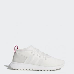 Femme Adidas Originals Flashback Des chaussures d'hiver Cristal Blanc, Cristal Blanc, Core Noir CG3772