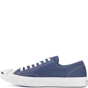 Femme, Homme Jack Purcell Ox Chaussure - Bleu / Blanc