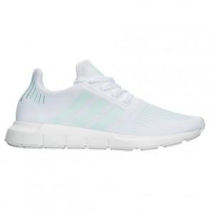 Adidas Swift Run Femme Chaussures Blanc, Gris CG4138