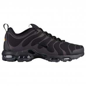 Nike Air Max Plus TN Ultra Homme Noir, Noir, Anthracite Chaussures de course 98015002