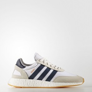 Adidas Originals Iniki Runner Homme Running Blanc / Marine collégiale BY9722