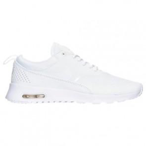 Femme Nike Air Max Thea Blanc Chaussures 599409 104
