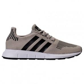 Sesame / Core Noir Hommes Adidas Swift Run Chaussures de course CG4114