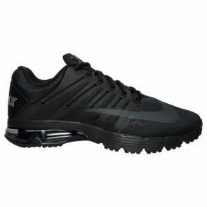 Hommes Noir / Anthracite / Noir Nike Air Max Excellerate 4 Chaussures de sport 806770 020