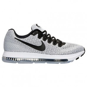 Nike Zoom All Out Low Femme Chaussures de course 889122 100 Blanc, Noir, Blanc