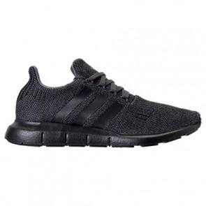 Hommes Adidas Swift Run Chaussures de course Cinq Gris et Core Noir AC7164