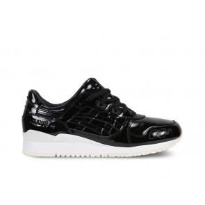 Asics GEL-Lyte III Femmes Chaussure - Noir / Noir