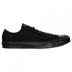 Noir, Mono Converse Chuck Taylor Low Top (Femmes, Hommes) Chaussures de course M5039 BLK