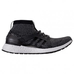 Femmes Adidas UltraBOOST X ATR Chaussures de course Core Noir, Utilitaire Noir BY1677