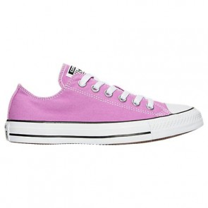 Femme Converse Chuck Taylor OX Chaussures de course 155576F 520 Fuchsia Glow