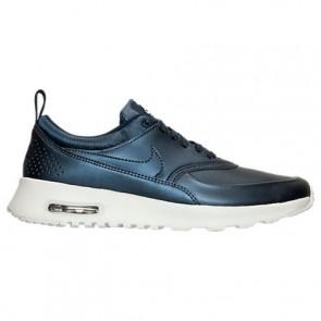 Bleu Nike Air Max Thea SE Femmes Chaussures 861674 900