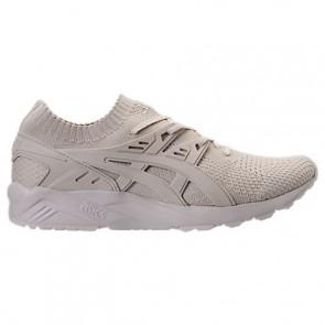 Chaussures de course Asics Gel-Kayano Trainer Knit Low Hommes Bouleau / Bouleau H705N 020