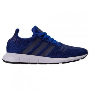Chaussures de course Adidas Swift Run Hommes Mystery Ink / Noble Ink / Blanc CG4118
