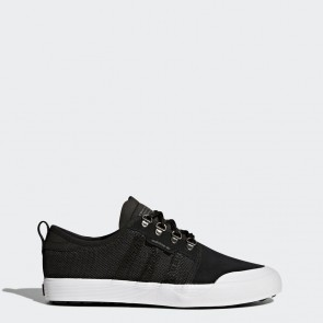 Homme Adidas Originals Seeley Chaussure Core Noir / Blanc BY4105