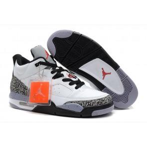 Air Jordan 3 Homme Slate Gris, Noir Chaussures