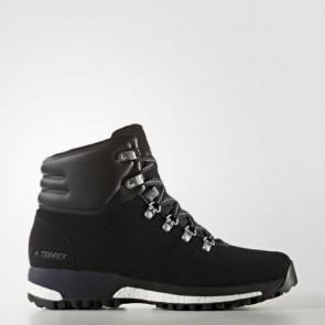 Adidas Terrex Pathmaker Climawarm Bottes Noir / Blanc / Tesime Homme S80795