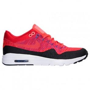 Nike Air Max 1 Ultra Flyknit 859517 600 Université Rouge / Université Rouge Femmes Chaussures