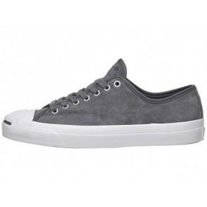 Converse Jack Purcell Pro Hommes Chaussures de course Tonnerre / Blanc